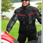 Olympia Motorcycle Jackets