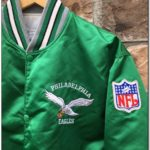 Philadelphia Eagles Starter Jacket