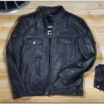Race Car Leather Jackets