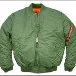 Remove Before Flight Jacket Tag