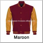 Satin Varsity Jackets Wholesale