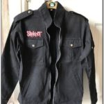 Slipknot Jacket Military