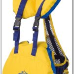 Transport Canada Approved Infant Life Jackets