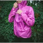 Ultralight Rain Jacket Womens