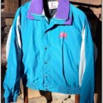 Vintage Polaris Snowmobile Jacket