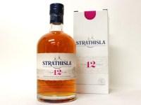 ストラスアイラ(STRATHISLA)・12年