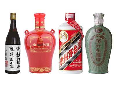 中国酒・貴州茅台酒