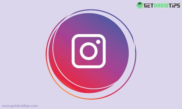 Как добавить эффект быстрого исчезновения в историю в Instagram