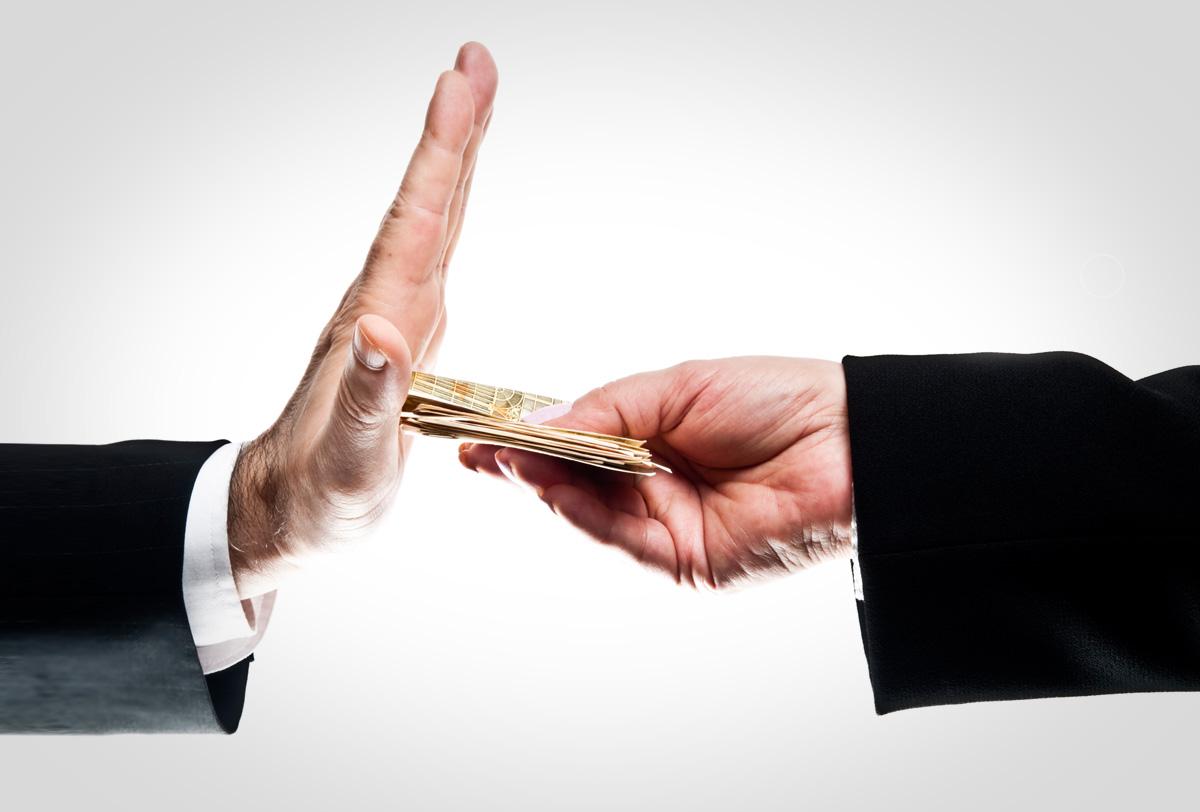 ¿Debe sorprendernos el avance de la corrupción?