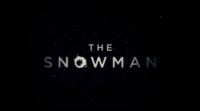 Filmový Sněhulák se s knižní předlohou rovnat nemůže. Autoři želbohu zpackali, co mohli