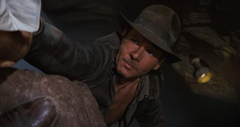 """Nezapomenutelné filmové scény: """"Indiano, nech ho být"""" (Indiana Jones a poslední křížová výprava)"""