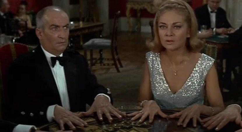 Nezapomenutelné filmové scény: komisař Juve a jeho patálie s nebožtíky (Fantomas kontra Scotland Yard)