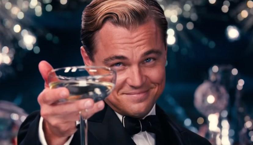 Nezapomenutelné filmové scény: A Little Party Never Killed Nobody (Velký Gatsby)