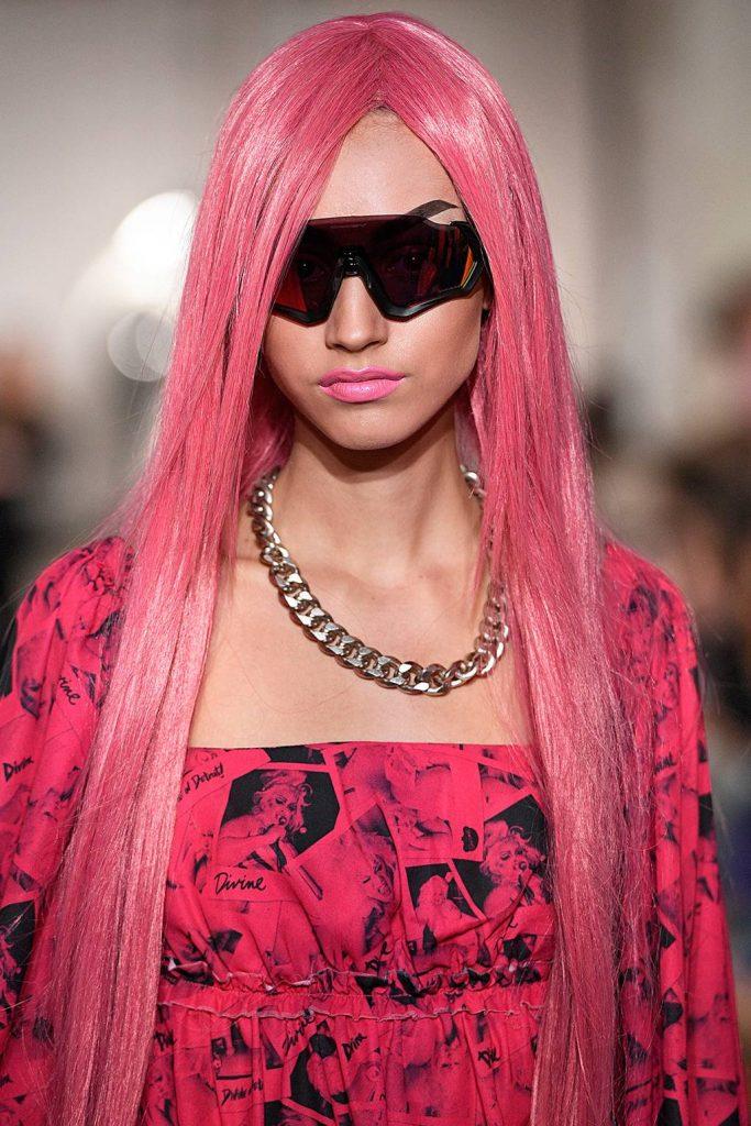 Moda capelli estate 2019 4 colori che esploderanno in estate