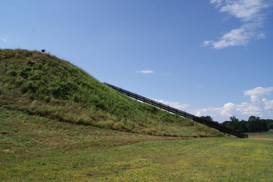 Etowah Indian Mounds Details and Pictures