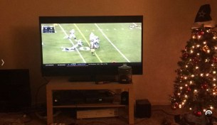 Cowboys vs. Packers