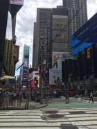 Moving to NY