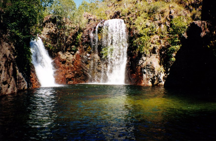 Litchfield National Park - Northern Territory, Australia