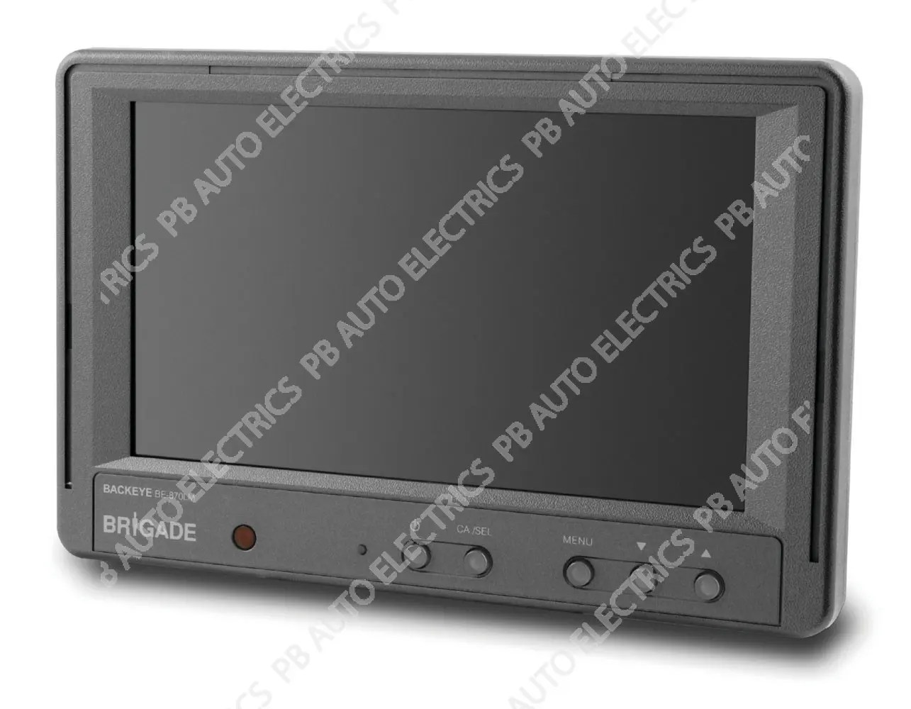 hight resolution of brigade be 870lm elite range 7 digital lcd monitor 2705a