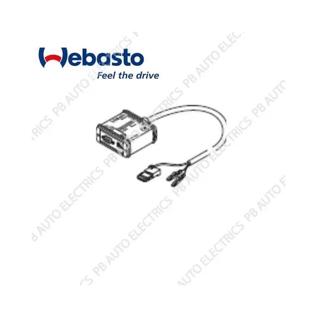 Diagnostic Test Unit inc disk & installation manual