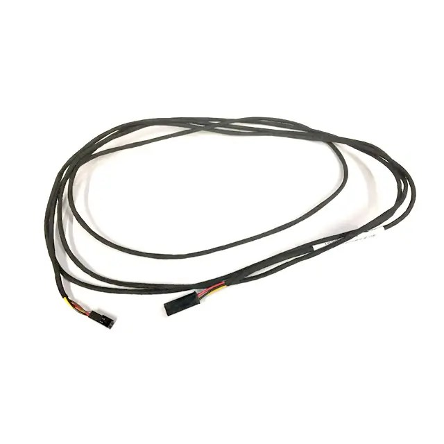 4 Pin Wire Harness