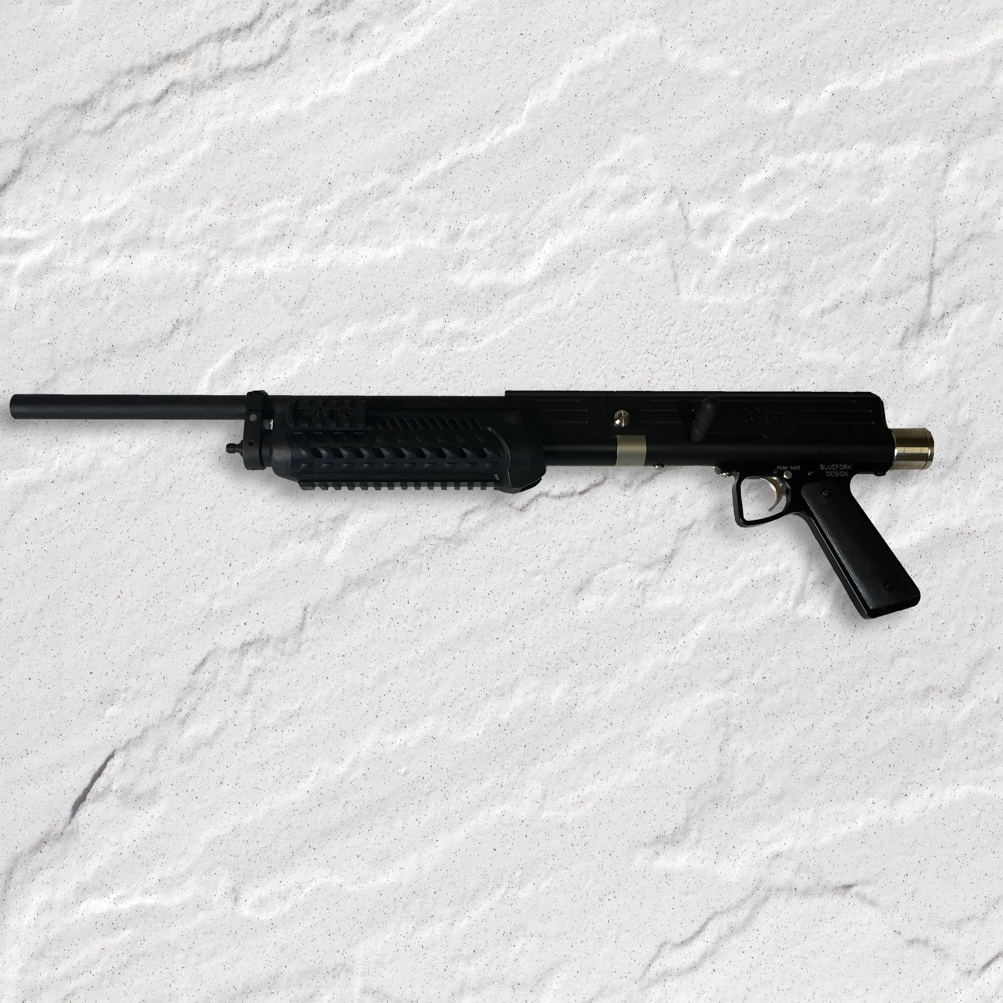 Pro Ar 20 Gauge Shotgun Pistol Hunting Big Bore Air Guns