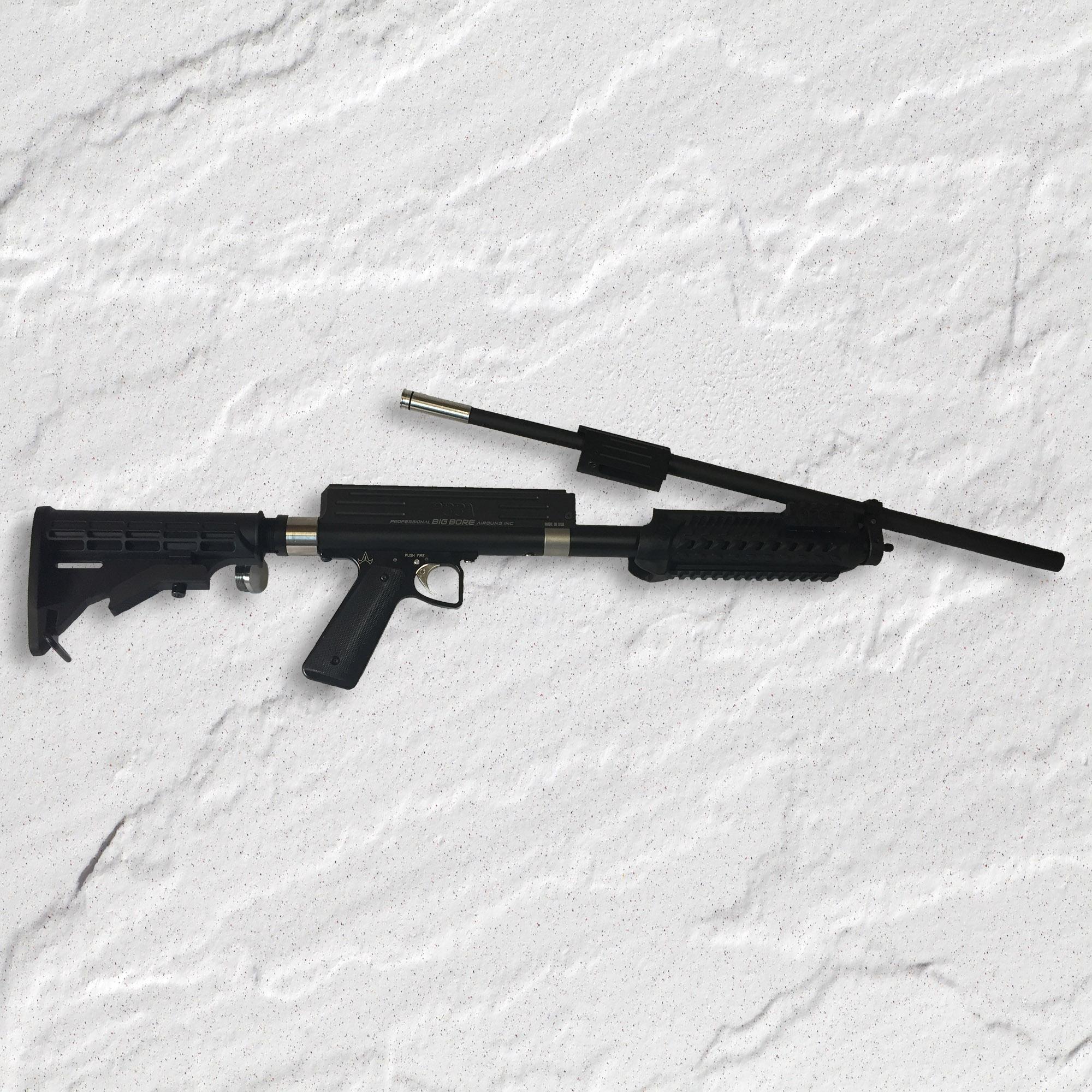 Shotgun Bb Gun
