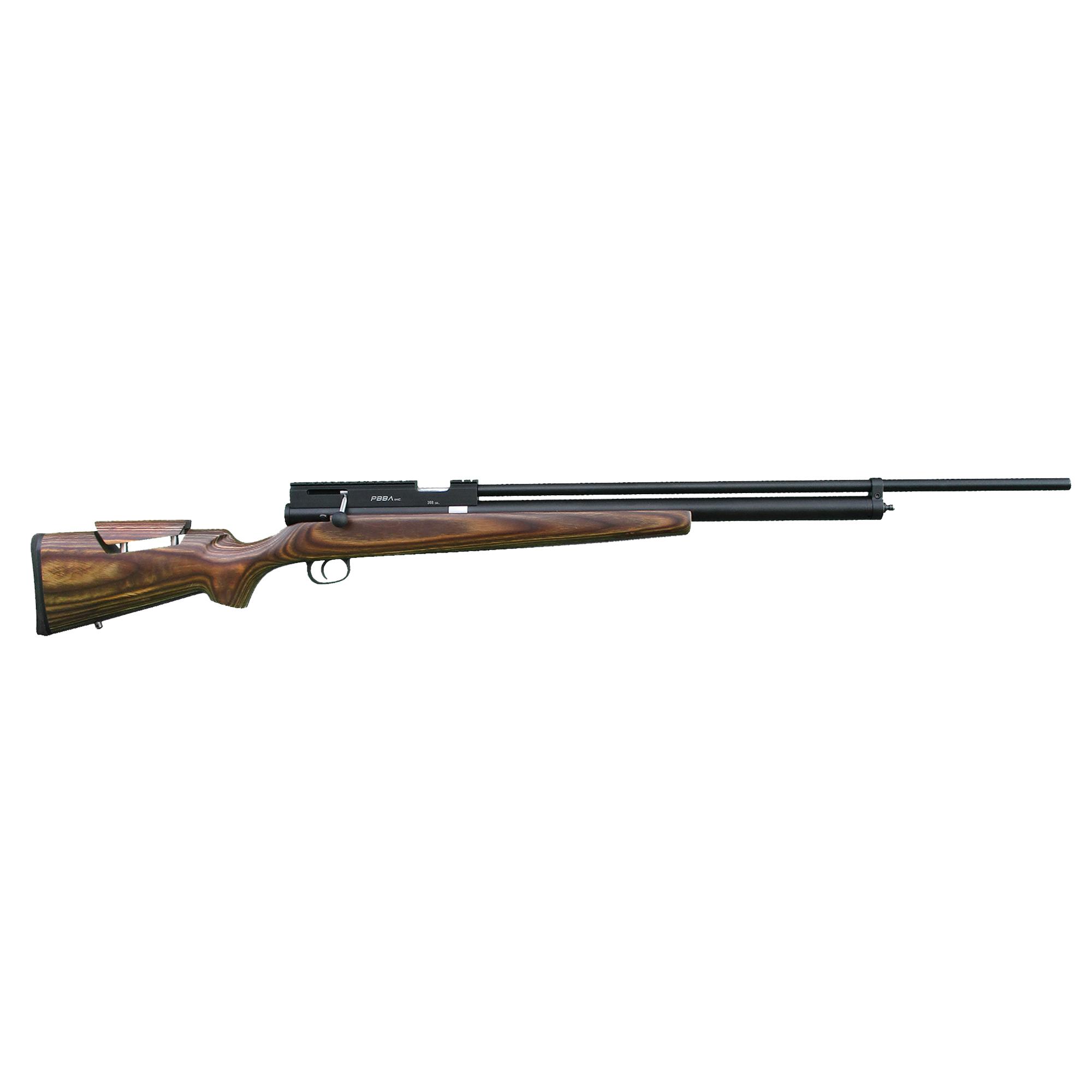 Pro Air Rifle Hunting Big Bore Air Guns By Pbba Inc
