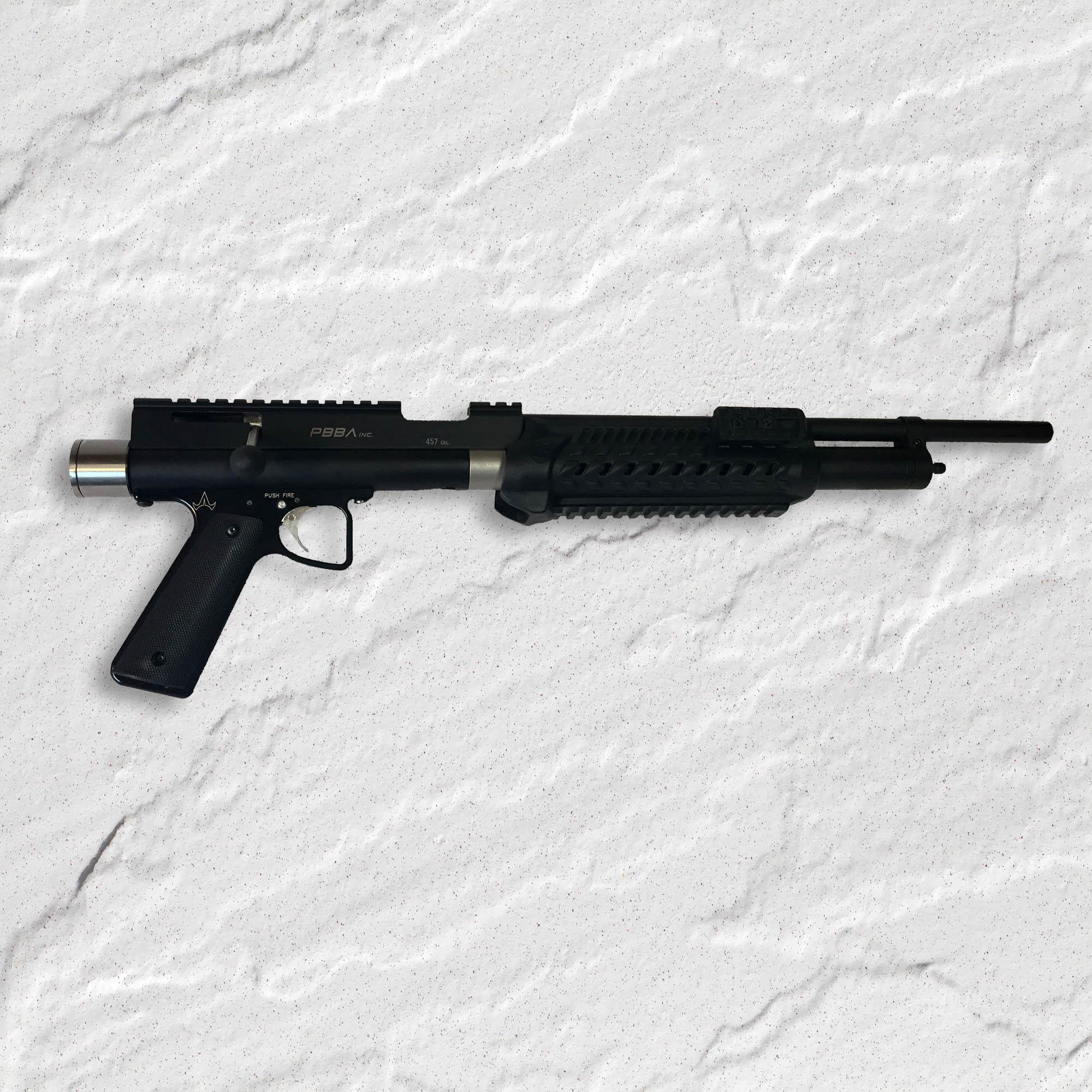 Pro Ar Air Pistol Hunting Big Bore Air Guns By Pbba Inc