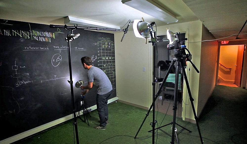 5 diy lighting tips for filmmakers on a