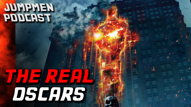 ep 131: The REAL Oscars