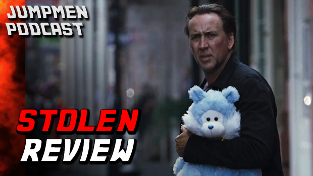 Stolen Film Review