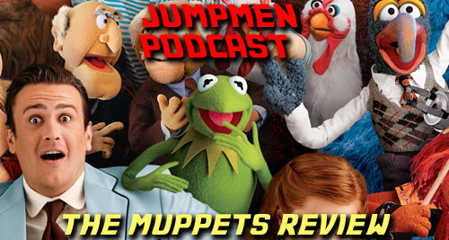 Episode 69: The Muppets Review