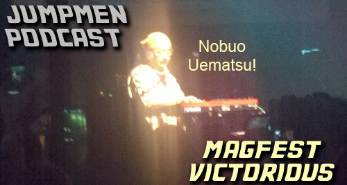ep 74: MAGFest Victorious