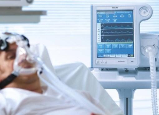 الكيلة: نسبة إشغال أجهزة التنفس بلغت 48% وهي الأعلى منذ الجائحة