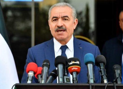 نمر: رئيس الوزراء سيعلن الإجراءات الجديدة الخاصة بمواجهة فيروس كورونا بعد غد السبت