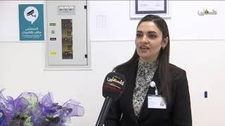 المرأة الفلسطينية تثبت قدرتها الاستثنائية في القطاعات كافة