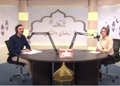 رمضان والناس – الحلقة الرابعة