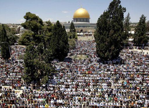 """الإفتاء الأعلى يدعو أبناء شعبنا لشد الرحال إلى """"الأقصى"""" خلال شهر رمضان"""