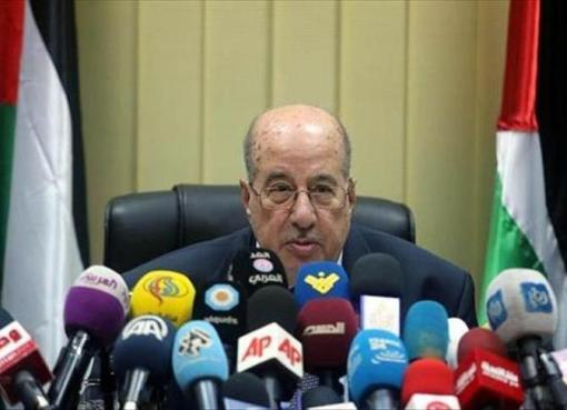 الزعنون يوجه رسالتين إلى رئيسي مجلسي الشيوخ والنواب الفرنسيين تتعلقان بحي الشيخ جراح