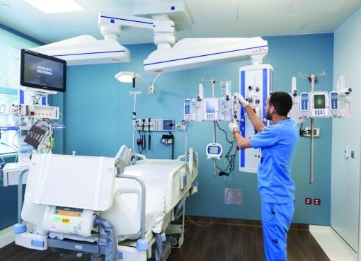 الصحة: 150 ألف مراجع للطوارئ وأكثر من 22 ألف عملية وافتتاح مراكز جديدة في المستشفيات خلال الربع الأول 2021
