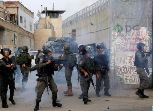 نتنياهو يعطي الضوء الأخضر لقمع المتظاهرين في أراضي العام 48