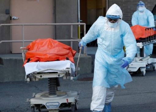 """""""كورونا"""": نحو 3 ملايين و257 ألف وفاة و155 مليونا و864 ألف إصابة حول العالم"""