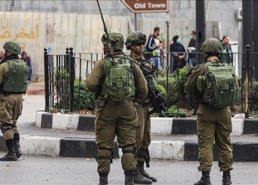 سلفيت: إصابات بالاختناق خلال مواجهات مع الاحتلال في قراوة بني حسان