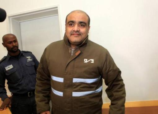 الأسير محمد الحلبي يدخل عامه السادس في سجون الاحتلال ومسلسل المحاكمات بحقّه مستمر