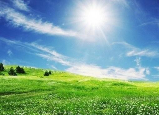 حالة الطقس: ارتفاع على درجات الحرارة حتى السبت