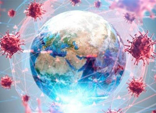 """3 ملايين و802 الف وفاة و176 مليونا و113 ألف إصابة بـ """"كورونا"""" حول العالم"""