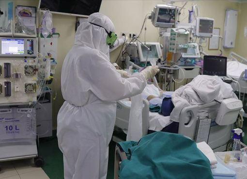 """""""كورونا"""": 4 وفيات و210 إصابات جديدة و182 حالة تعاف خلال الـ24 ساعة الأخيرة"""