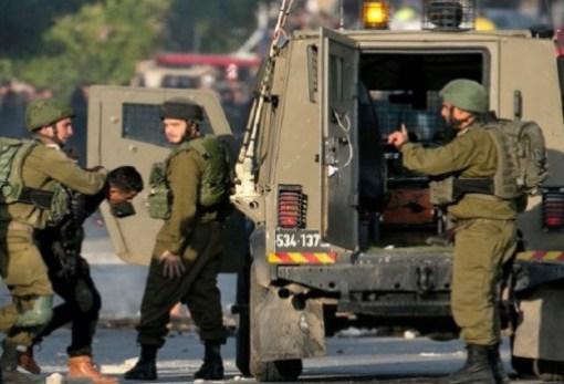 الاحتلال يعتقل شقيقين من الخليل
