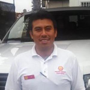 Tony Guzman